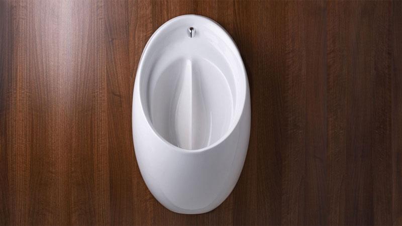 HygenIQ Urinals